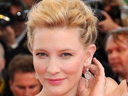Cate Blanchett quiere participar en la sexta y última temporada de 'Downton Abbey'