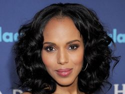 Kerry Washington, 'How to get away with murder' y 'Transparent', entre los galardonados de los Premios GLAAD