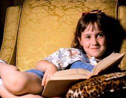 """Disney Channel cuela el clásico """"Matilda"""" como lo segundo más visto del día con un estupendo 3,7%"""