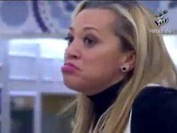 """Ángela Portero en 'GH VIP': """"No quiero ser amiga de Belén, me debe una explicación de algo muy grave que ha dicho"""""""