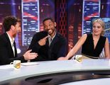 Antena 3 adelanta la emisión de 'El hormiguero viajero' con Will Smith a este martes 24 de marzo