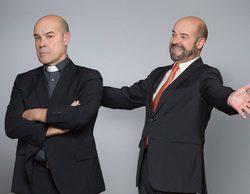 Así es 'Aquí Paz y después Gloria', la nueva serie de Antonio Resines para Telecinco