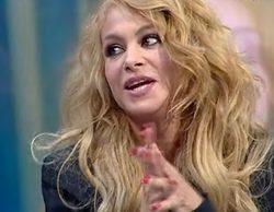 """'El hormiguero' desmiente los rumores sobre la """"efusividad"""" de Paulina Rubio: """"Son absolutamente falsos"""""""