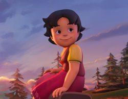 Canal Panda celebra los 40 años de 'Heidi' con el estreno de la versión 3D el lunes 30 de marzo