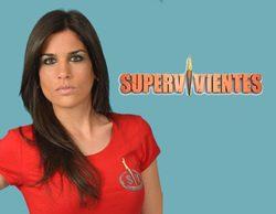 Suhaila ('MYHYV'), la novena concursante de 'Supervivientes 2015'