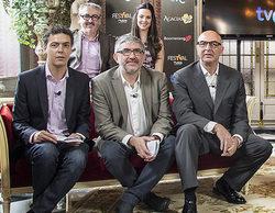 """Francisco Díaz Ujados: """"¿Por qué no poner 'Acacias 38' delante del access prime time antes del Telediario 2?"""""""