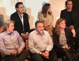"""Sonia Martínez: """"Con 'Allí Abajo' rompemos la barrera de los ocho capítulos y nos vamos a diez"""""""