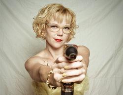 Emily Bergl ('Shameless') estará en la cuarta temporada de 'Scandal'