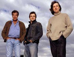 James May y Richard Hammond dejan 'Top Gear' para solidarizarse con Jeremy Clarckson