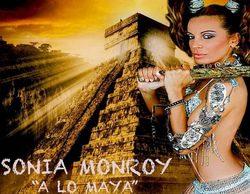 """Sonia Monroy, primera concursante confirmada de 'A lo maya': """"Por suerte en este reality no hay tongo"""""""