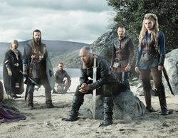 'Vikings' renueva por una cuarta temporada en History Channel