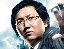 Masi Oka volverá a interpretar a Hiro Nakamura en 'Heroes Reborn'