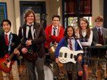 Nickelodeon confirma el reparto 'School of Rock', la serie basada en la película de Jack Black