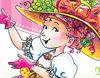 """Disney compra los derechos de """"Fancy Nancy"""" para hacer una serie de televisión y una TV movie"""