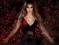 Edurne llevará un bailarín a Eurovisión y lucirá un vestido de José Fuentes
