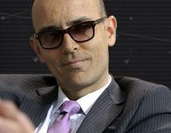 """Risto Mejide en la clausura del FesTVal de Murcia: """"Nunca he tenido una disputa, ni con una productora, ni con ningún canal"""""""