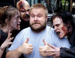 Robert Kirkman confirma el título del spin off de 'The Walking Dead'