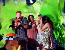 'Modern Family', 'Austin & Ally' y Gemeliers triunfan en los Kids' Choice Awards 2015