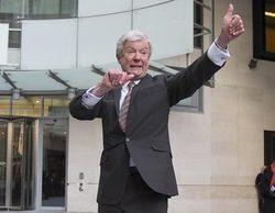 Amenazas de muerte contra el director de la BBC Tony Hall tras la destitución de Jeremy Clarckson