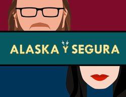 La 1 retrasa 'Alaska y Segura' este lunes tras sus bajos datos de audiencia