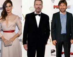 Marta Torné y Antonio de la Torre, junto a Hugh Laurie y Tom Hiddleston en 'The Night Manager' de la BBC y AMC