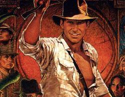"""""""Indiana Jones: en busca del arca perdida"""" registra un espectacular 5,1% en la tarde de Neox"""