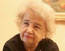 Muere Matilde Conesa, voz de La Bruja Avería, a los 86 años