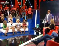 El debate final de 'GH VIP 3' reunirá a todos los concursantes el próximo domingo 5 de abril