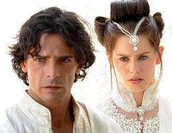 Telecinco emitirá la TV movie 'Las mil y una noches' el miércoles y el jueves en prime time