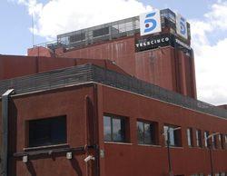 La Audiencia Nacional impone 3 nuevas multas a Mediaset España por un total de 580.134 euros
