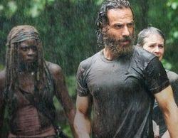 El showrunner de 'The Walking Dead' desvela los primeros detalles de la sexta temporada