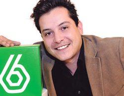 """Mario López (laSexta): """"Nuestros programas no serían lo mismo sin sus presentadores, no buscamos prescriptores transparentes"""""""