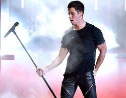 Los premios 'iHeartRadio Music' repiten el dato del año pasado y 'Once Upon a Time' iguala mínimo histórico
