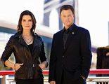 'CSI: Nueva York' se despide para siempre con una media del 7,1% y 1.380.000 espectadores en Cuatro