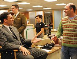"""El creador de 'Mad Men', Matthew Weiner: """"Sentí pavor a la hora de elegir el reparto"""""""