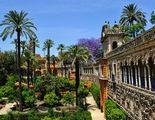 Canal+ preestrenará la quinta temporada de 'Juego de Tronos' en el Real Alcázar de Sevilla