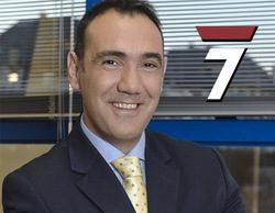 Alejandro Samanes, fundador de 13tv, se convierte en el nuevo director general de 7RM