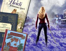 12 libros infantiles que tuvieron su propia adaptación televisiva