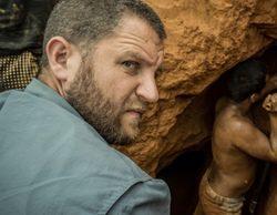 Gran 2,6% para 'Amazonas clandestino' en el prime time de Discovery MAX