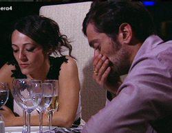 Laura y Mariano protagonizan el primer divorcio de 'Casados a primera vista'