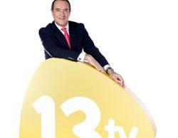 13tv cierra marzo con una media del 1,9%, su mejor mes de la historia
