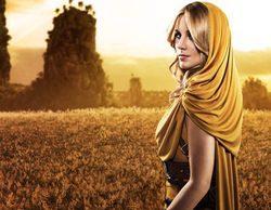 """Edurne presenta """"Amanecer"""" en 'Alaska y Segura' el próximo 6 de abril"""