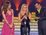 Canal 9 pagó más de 32 millones por 'Tómbola' y otros 20 millones a José Luis Moreno por varios formatos