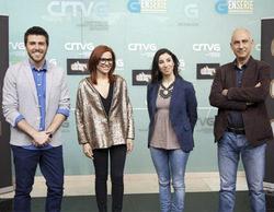 Eva Perales regresa a televisión como jurado de la versión gallega de 'Oh Happy Day!'