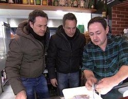 'Cocina2' regresa a TVE con su segunda temporada el próximo 7 de abril después de 'MasterChef'