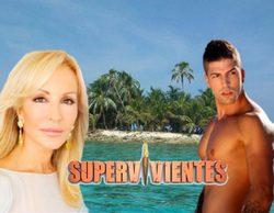 Carmen Lomana y Labrador, los últimos concursantes confirmados de 'Supervivientes 2015'