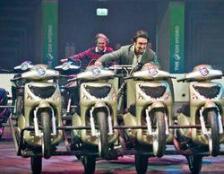 La BBC confirma la gira de 'Top Gear' con Jeremy Clarckson