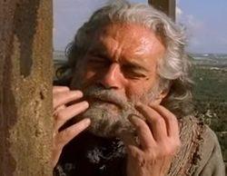 """La película """"San Pedro"""" (13tv) destaca en TDT en Miércoles Santo colocándose entre lo más visto"""