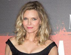 Michelle Pfeiffer tendrá su primer papel en televisión con una comedia de Katie Couric