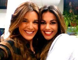 """Raquel Sánchez Silva sobre Lara Álvarez: """"Sé que en Honduras estará una de las mujeres más especiales que conozco"""""""